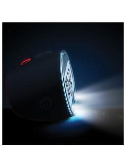 Réveil récepteur bellman visit 868 BE1580 à flashs lumineux et coussin vibrant