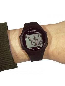 montre à vibration vibratile8 pour sourds et malentendants