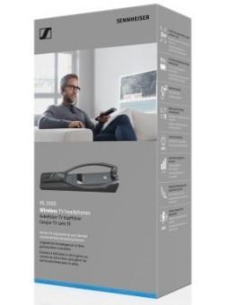 Casque télé RS 2000 Sennheiser à forte amplification pour malentendants