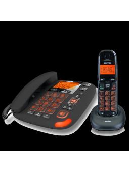 Pack duo de téléphones 30/80 dB Vita Combo DCT 50072