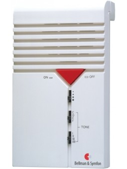 Amplificateur de sonnerie de téléphone Bellman BE1010