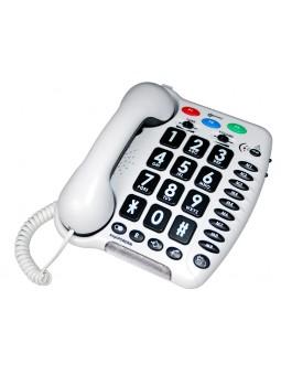 Téléphone 50/80 dB Power...