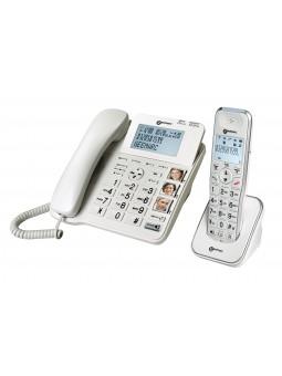 Pack duo 30/75 dB Téléphone...