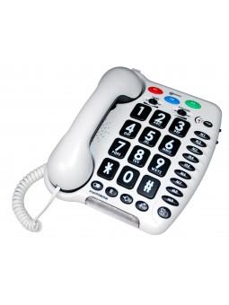 Téléphone filaire 40/80 dB...