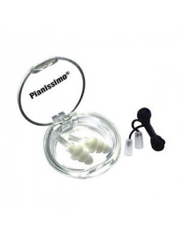 protection auditive pour musicien pianissimo S20