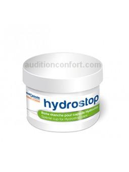 pack avec boite hydrostop