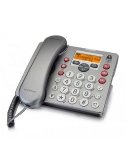 Téléphone amplifié Amplicom Power Tel 58+ pour personnes âgée
