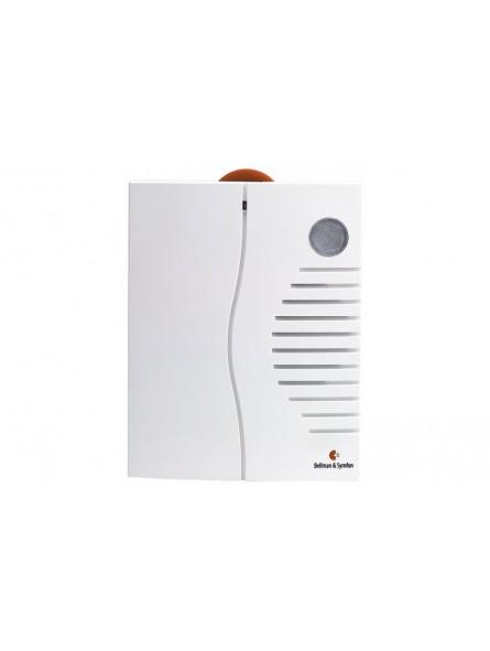Récepteur portable Visit 868 BE1450 Bellman