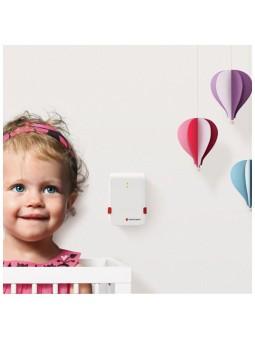 Détecteur de cri de bébé pour sourds et malentendants