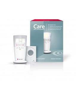 système d'alerte pour sourds et malentendants à flashs lumineux