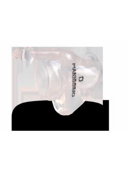 protection anti-bruit pour musicien linéaire