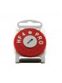 Filtre HF4 rouge pour appareils auditifs Siemens Signia