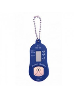 testeur de piles pour appareils auditif 10 13 312 et 675
