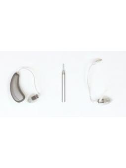 comment changer son écouteur pour appareil auditif phonak