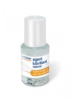 agent lubrifiant pour faciliter l'insertion des intra-auriculaire et calmer les irritations de l'oreille