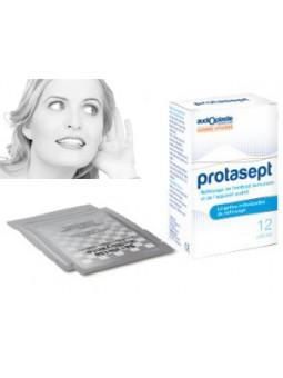 12 lingettes protasept