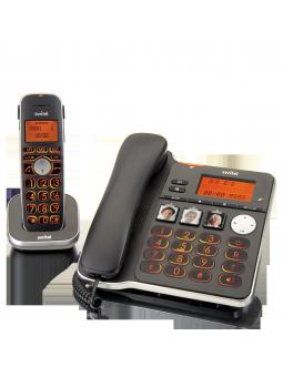 Téléphone Vita Comfort D200 Combo