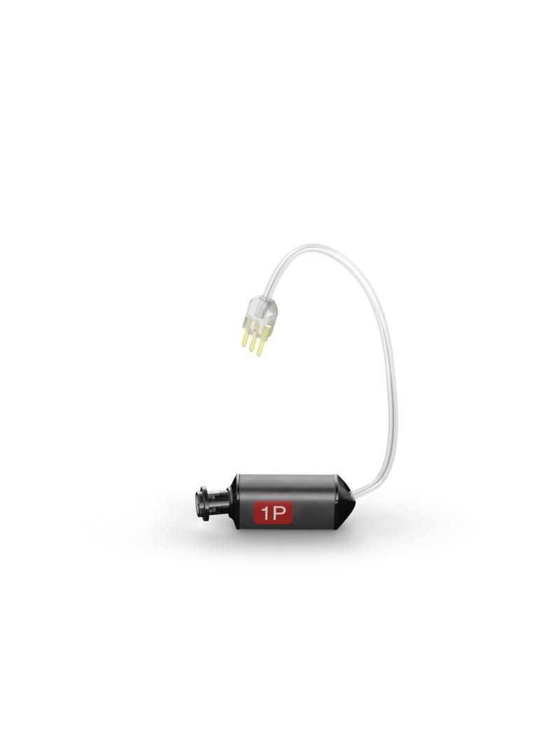 écouteur 4.0 P pour appareils auditifs Phonak