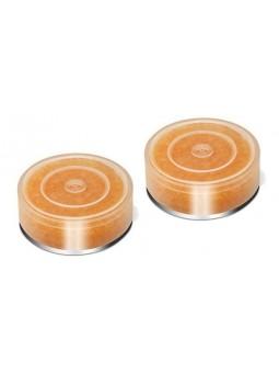 capsules déshydratantes pour sécher les appareils auditifs