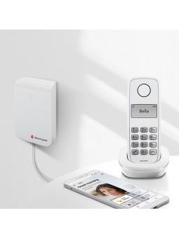 Emetteur détecteur d'appel téléphonique fixe et portable BE1432 Bellman
